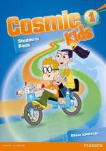 Cosmic Kids 1 Greece Students' Book & Active Book 1 Pack