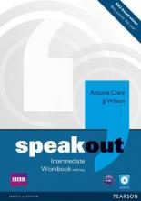 Speakout Intermediate Workbook