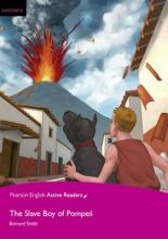 Easystart: Slave Boy of Pompeii Book and Multi-ROM with MP3 Pack
