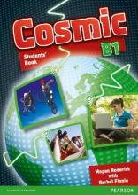 Cosmic B1 Student Book and Active Book Pack