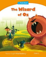 Level 3: Wizard of Oz
