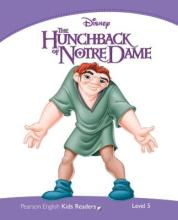 Level 5: The Hunchback of Notre Dame