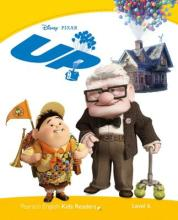 Level 6: Disney Pixar Up