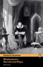Level 4: Shakespeare-His Life and Plays Book and MP3 Pack