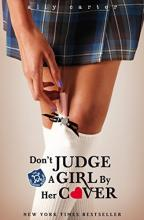 Gallagher Girls: Don't Judge A Girl By Her Cover