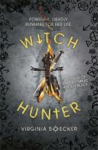 Witch Hunter: Book 1