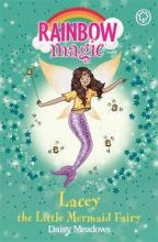 Lacey the Little Mermaid Fairy: Book 4