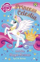 Princess Celestia and the Royal Rescue