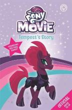 My Little Pony The Movie: Tempest's Story
