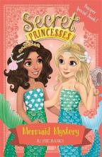 Secret Princesses: Mermaid Mystery