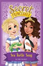 Secret Princesses: Sea Turtle Song
