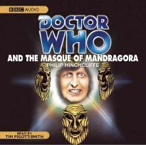 """Doctor Who"" and the Masque of Mandragora"