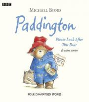 Paddington Please Look After This Bear & Other Stories