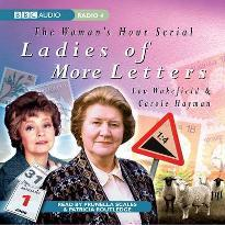Ladies of More Letters