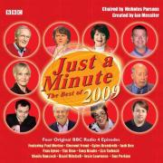 """Just a Minute"": The Best of 2009"