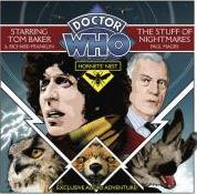 Doctor Who: Hornets' Nest: Stuff of Nightmares Nest 1