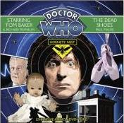 Doctor Who Hornets' Nest 2: The Dead Shoes