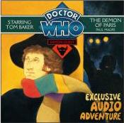 Doctor Who: Demon Quest: Demon of Paris v. 2