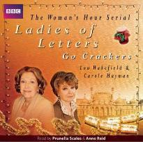Ladies of Letters Go Crackers: v. 11
