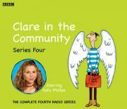 Clare in the Community: Series 4