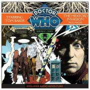 Doctor Who: Serpent Crest 4: The Hexford Invasion