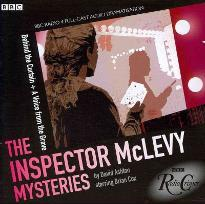 The Inspector McLevy Mysteries