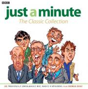 Just a Minute: The Classic Collection