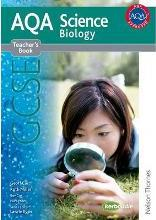 New AQA Science GCSE Biology Teacher's Book
