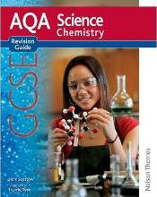AQA Science GCSE Chemistry Revision Guide 2011