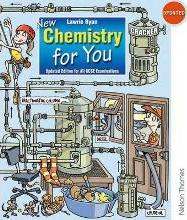 Updated New Chemistry for You: Student Book