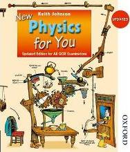 Updated New Physics for You Student Book