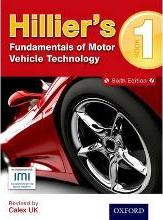 Hillier's Fundamentals of Motor Vehicle Technology: Book 1
