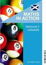 Maths in Action National 3 Life Skills