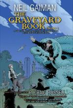 The Graveyard Book Graphic Novel, Part 2: Volume 2