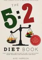 The 5:2 Diet Book