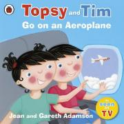 Topsy and Tim: Go on an Aeroplane