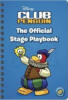 Club Penguin Secret Agent Handbook Ladybird 9781409303084