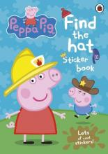 Dinosaurs Sticker Book  9780241371527 Peppa Pig