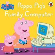 Peppa Pig: Peppa Pig's Family Computer