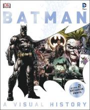 Batman a Visual History