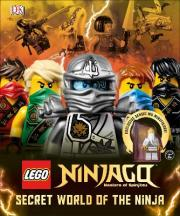 LEGO Ninjago Secret World of the Ninja