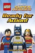 LEGO (R) DC Super Heroes Ready for Action!