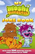 Moshi Monsters: My Moshi Monsters Joke Book