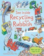 See Inside: Rubbish and Recycling