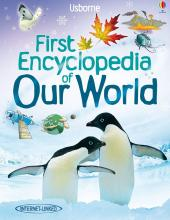 First Encyclopedian of Our World