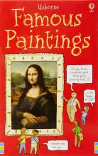 Famous Painting Cards