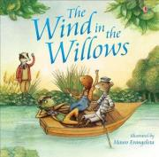 The Wind in the Willows picture book (new edition)