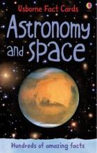 Astronomy and Space