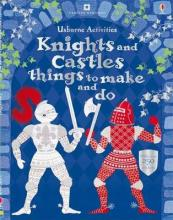 Knights & Castles Things to Make and Do