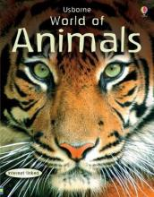 World of Animals